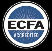 ECFA_accredited_logo